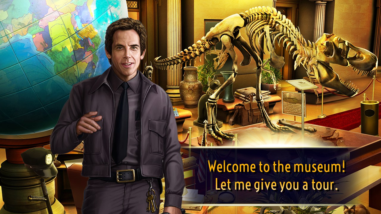 Night at the Museum:Hidden Key – Games for Android 2018 ...