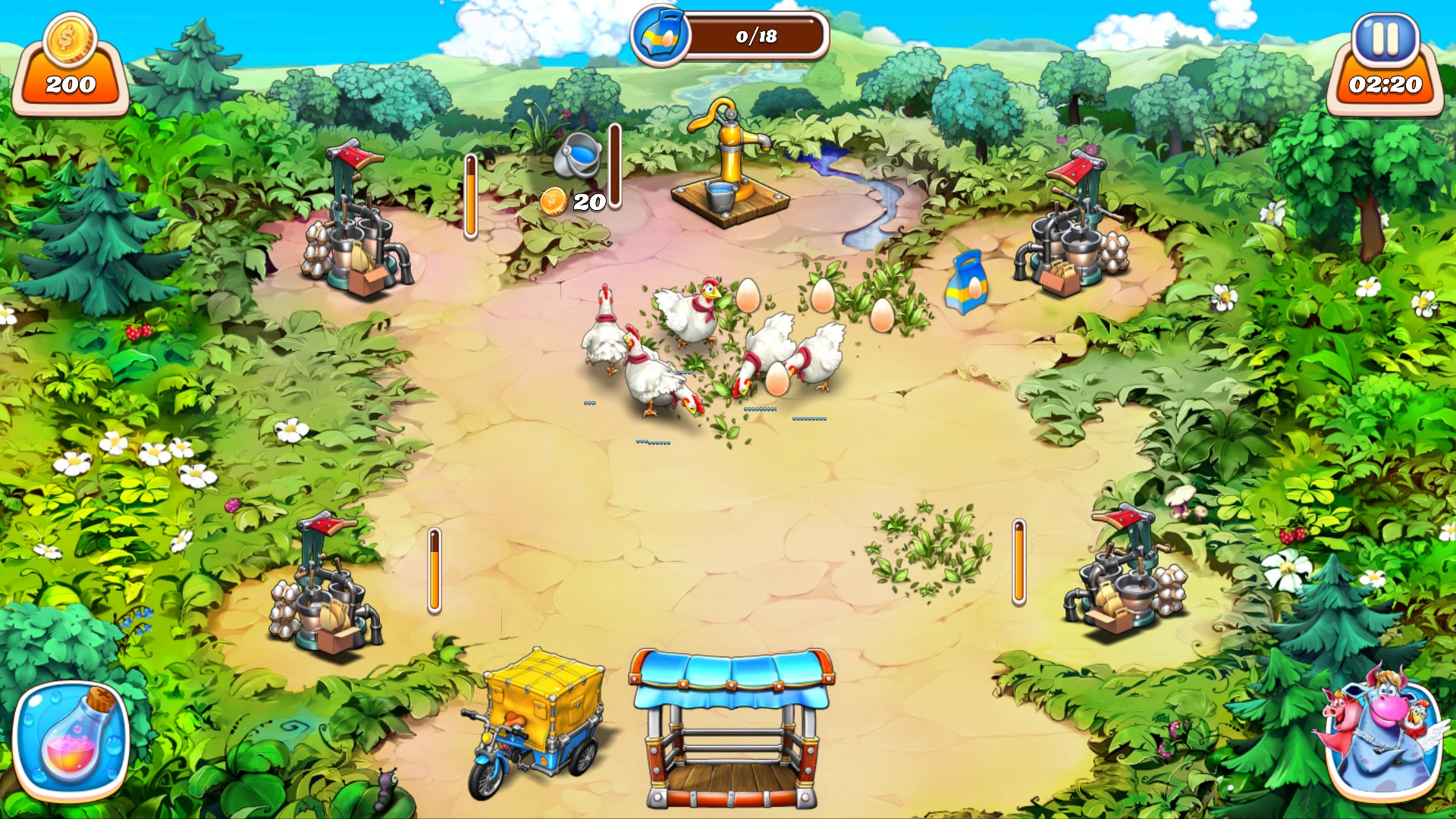 10 best farming games and simulators for Android