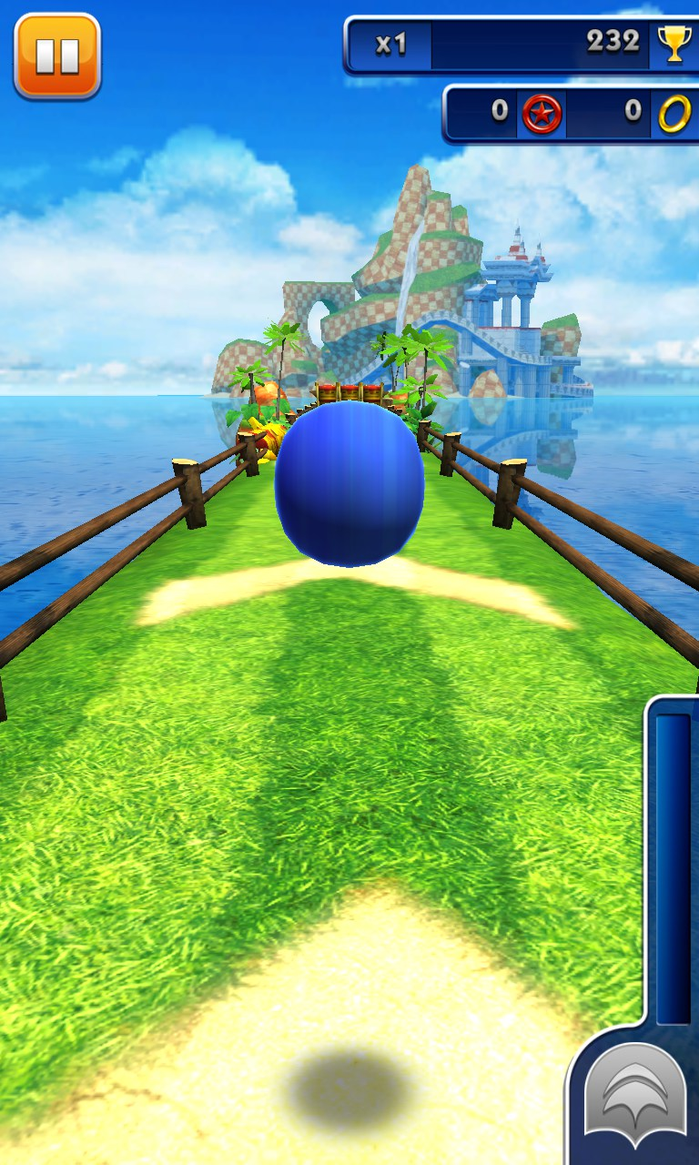 download sonic games for windows phone