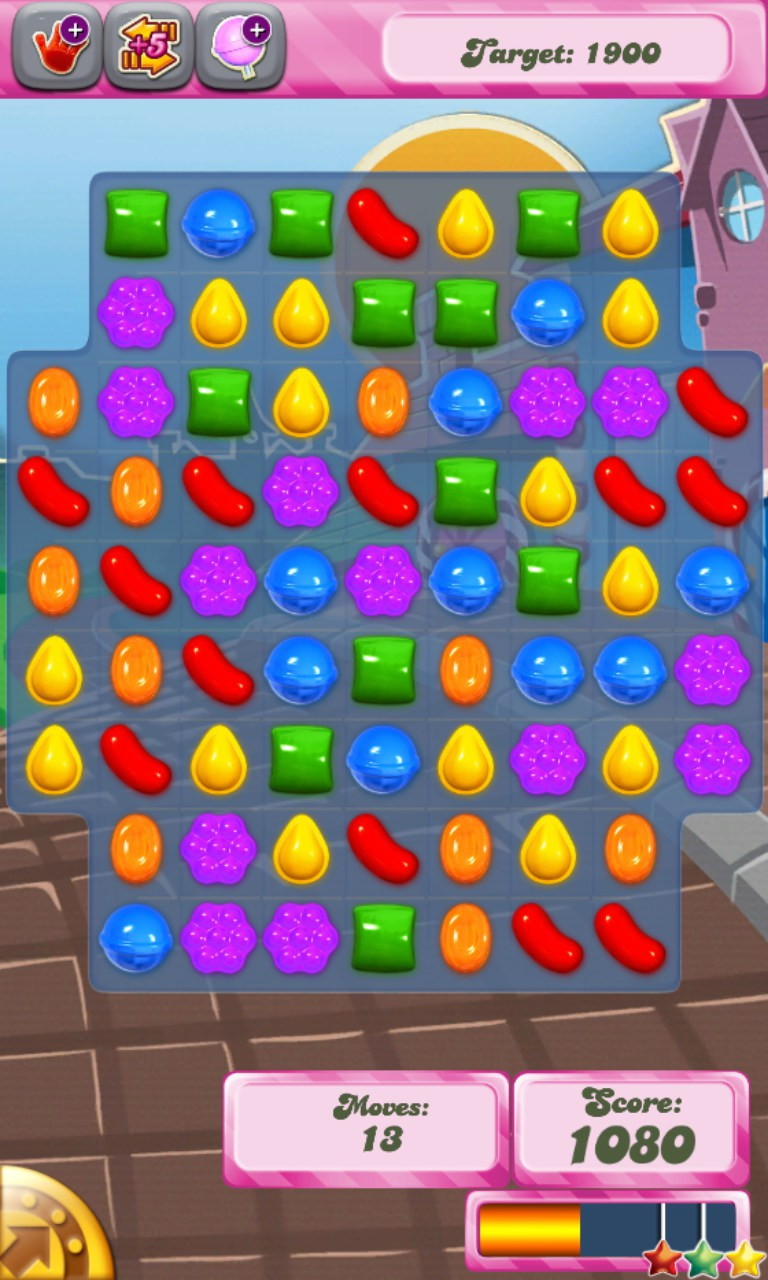 how to play candy crush saga