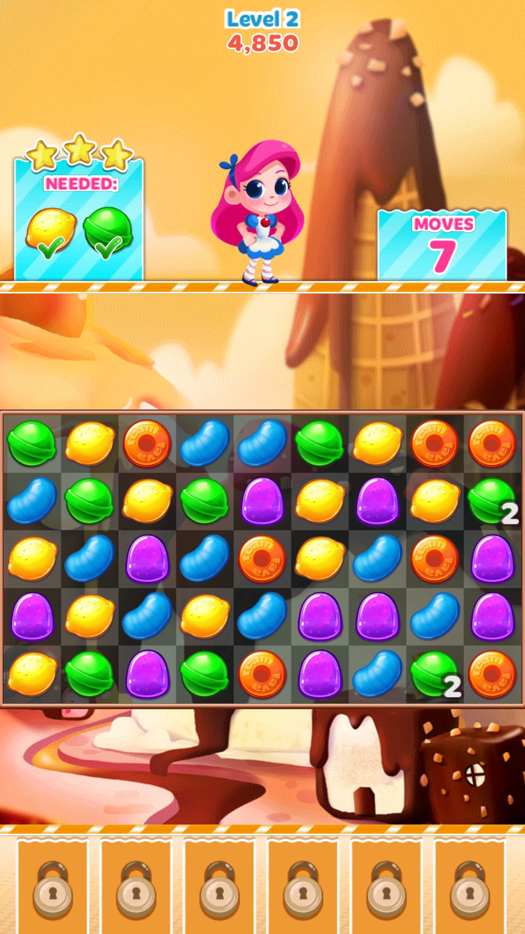 Viber: candy mania for android download apk free.