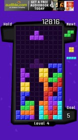 TETRIS for Alcatel One Touch 910