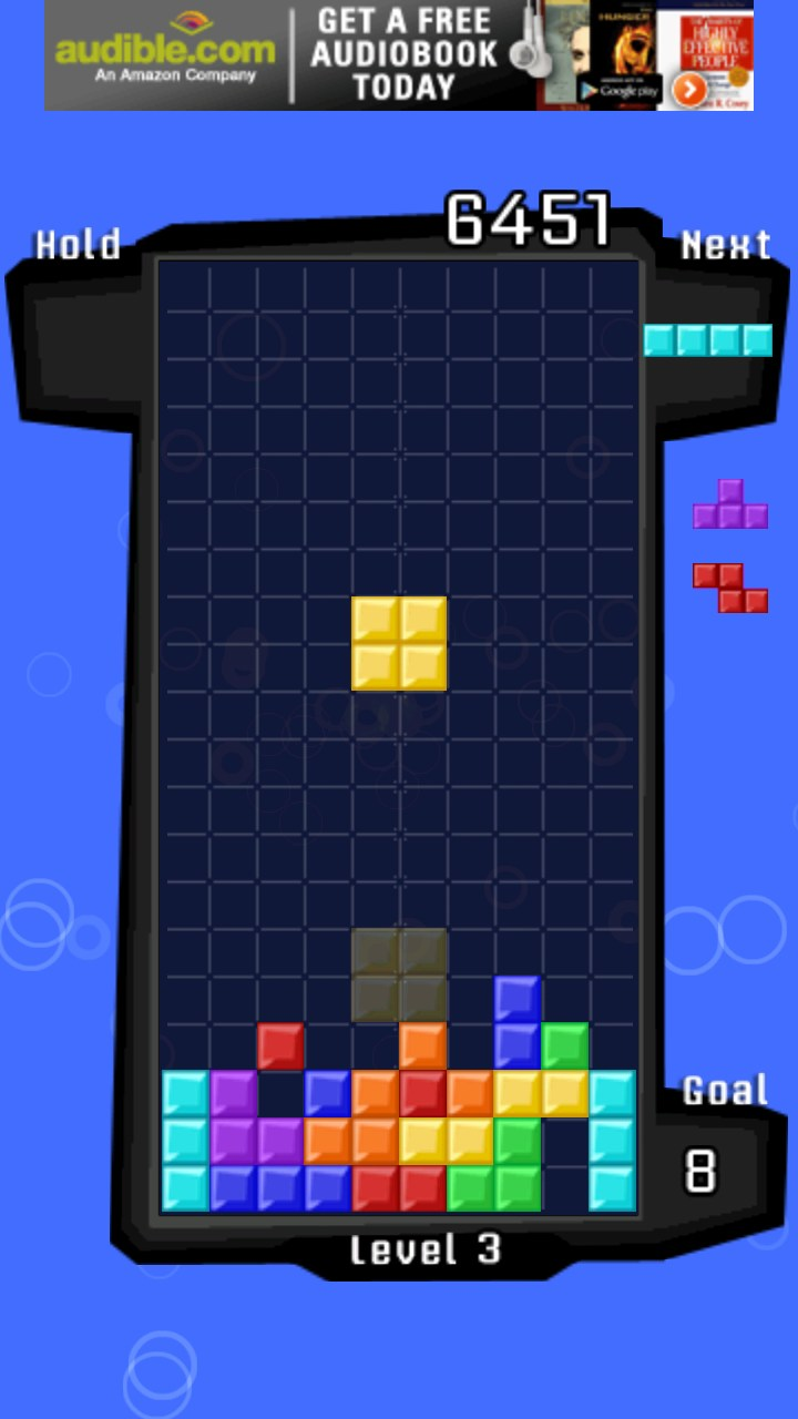Tetris Unblocked - Classic Arcade Sensation is back ...