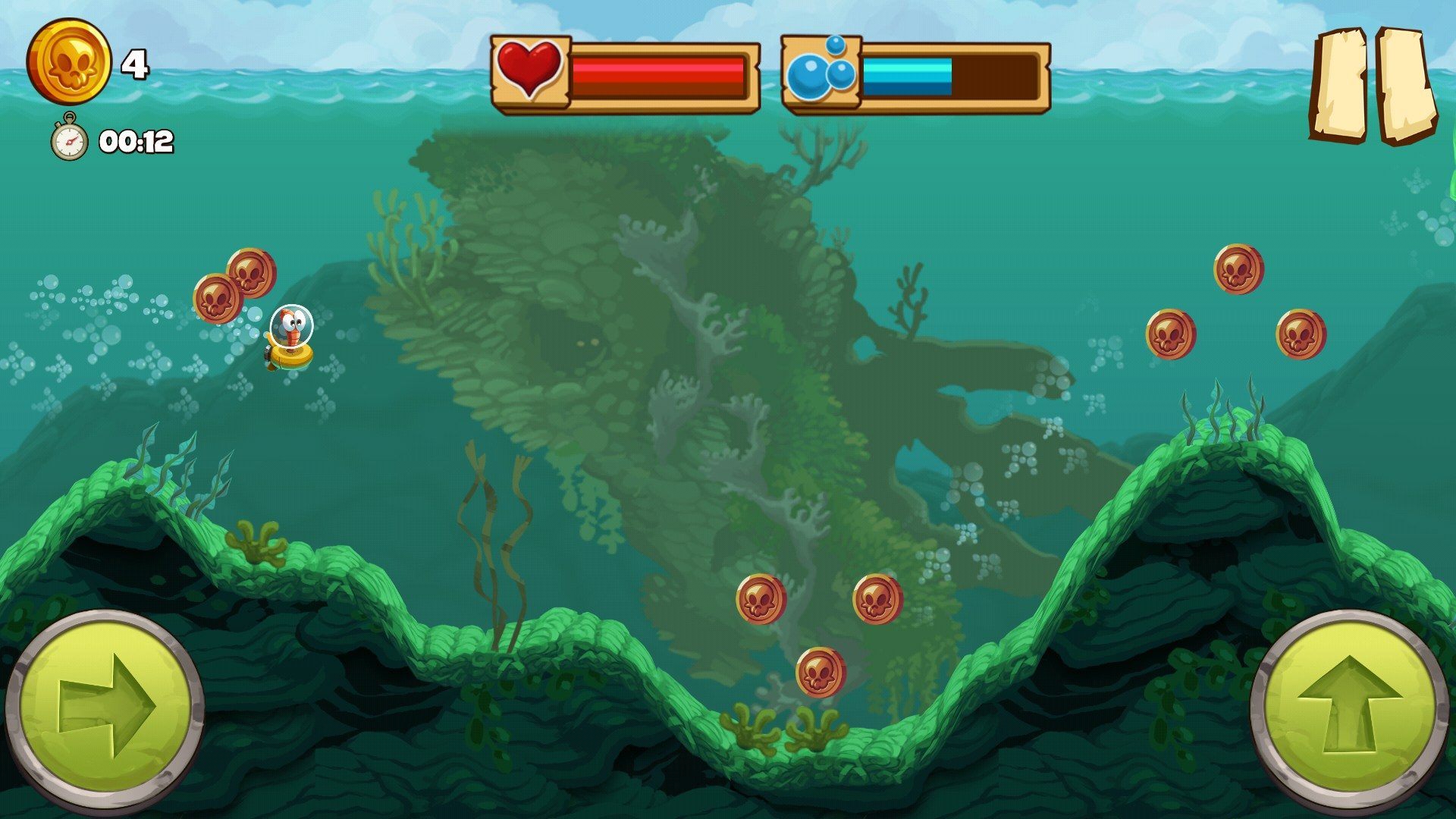 I hate fish games for android free download i hate for Fish and game