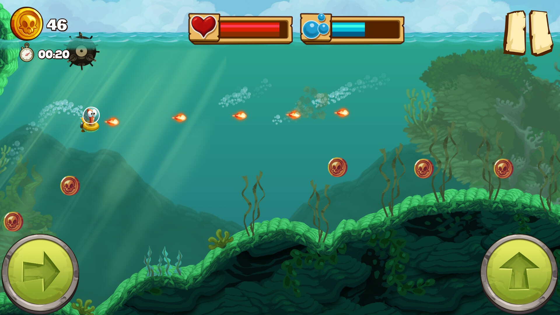 I hate fish games for android free download i hate for Fishing game android