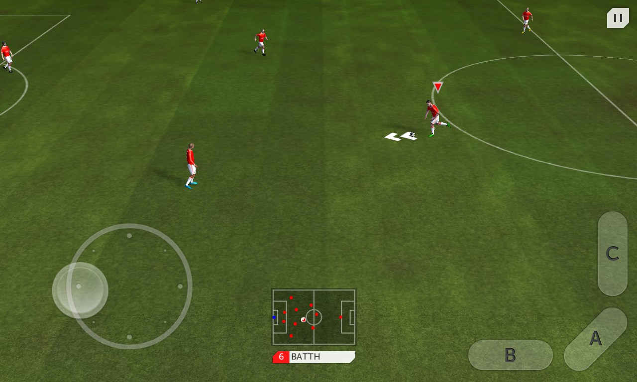 Dream league soccer for nokia lumia 520 free download games for