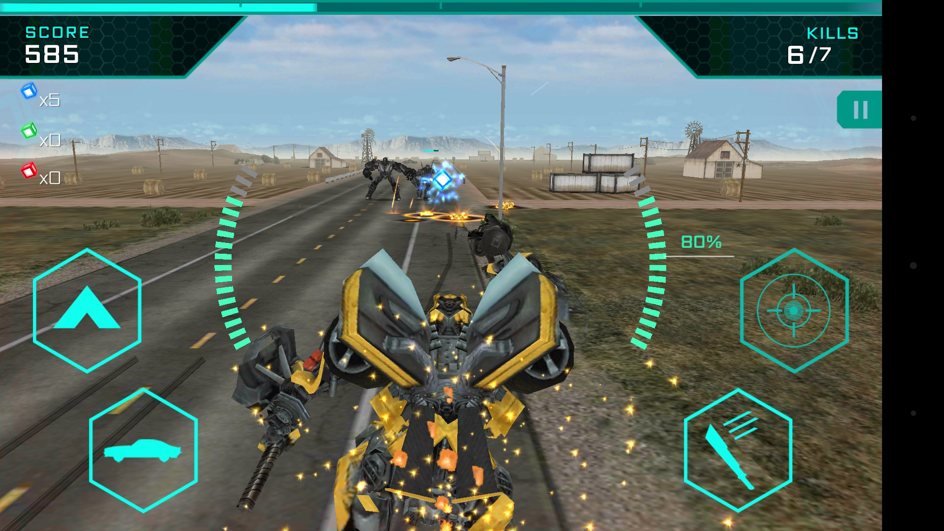 download extinction game for android