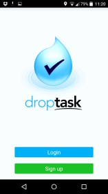 DropTask - Visual To Do List إلى Acer Liquid Z5