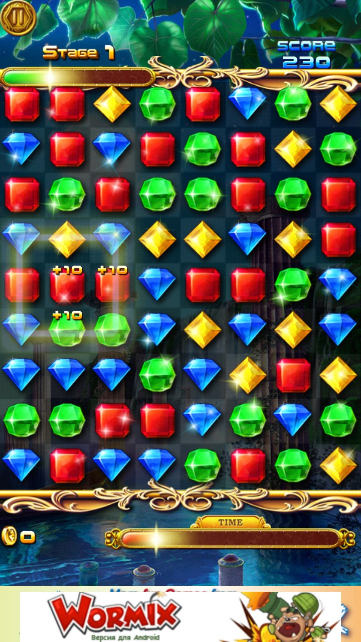 Jewels Dash Games For Android 2018 Free Download