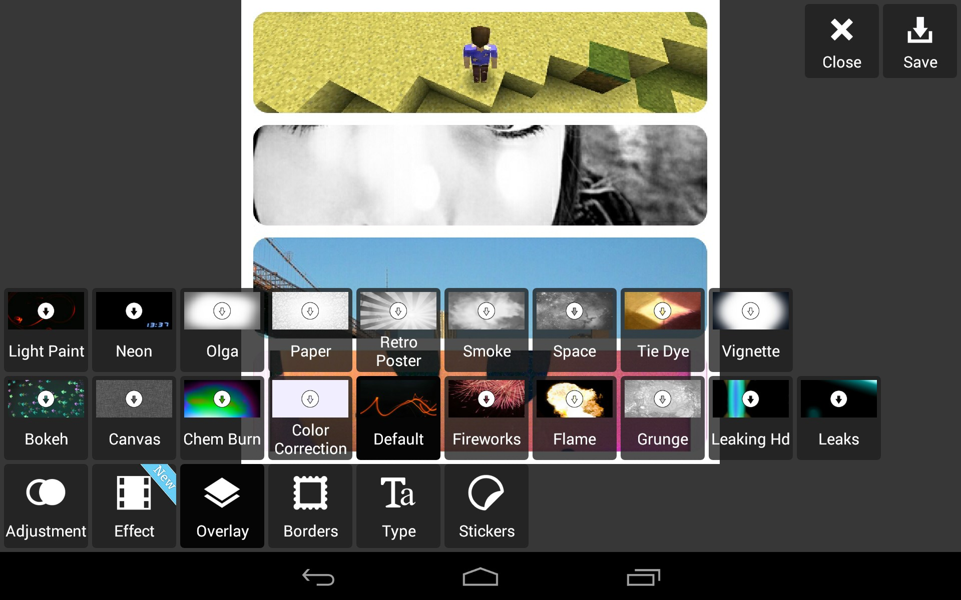 Pixlr Express – Soft for Android – Free download. Pixlr Express – Simple and easy photo ...