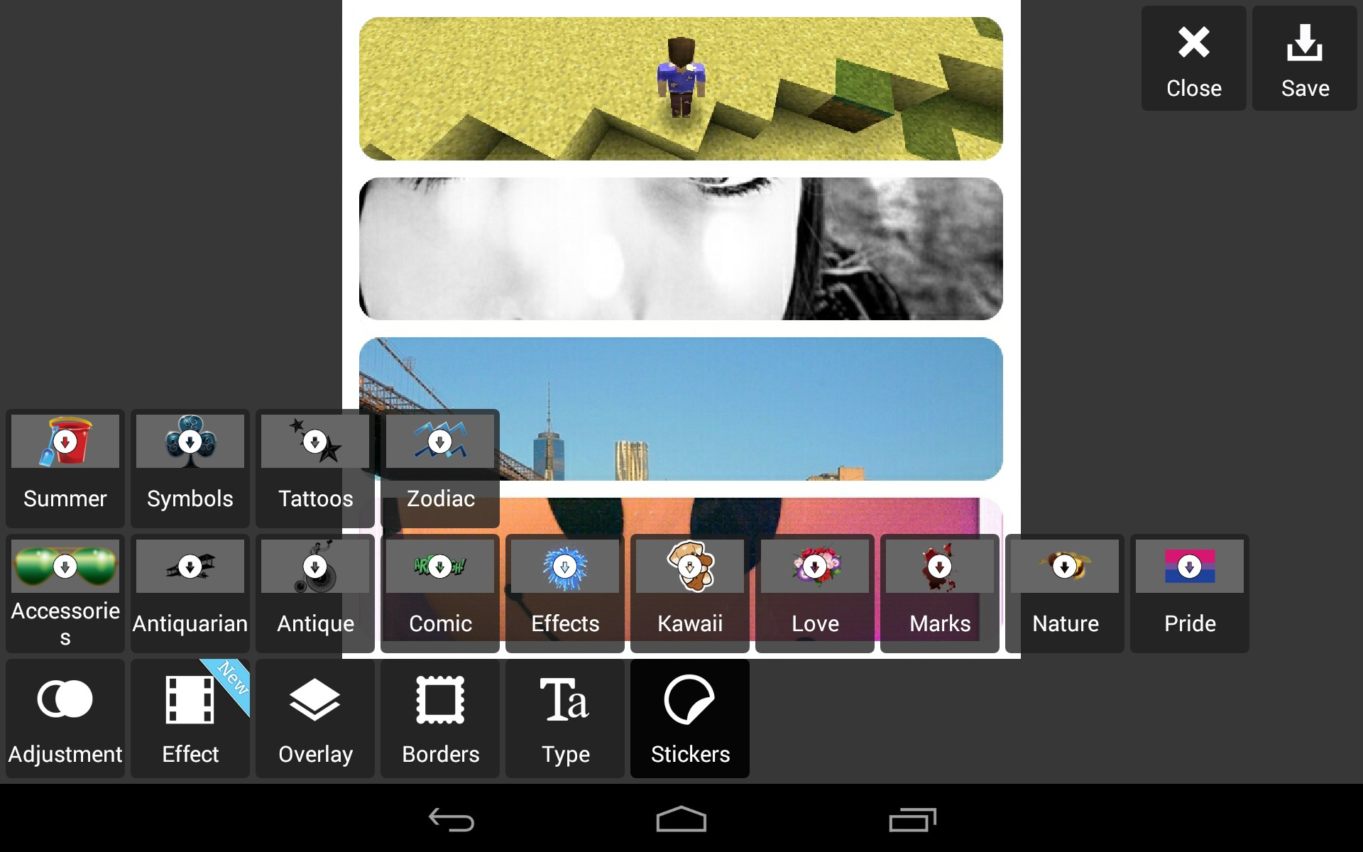 Photo editor online - Pixlrcom