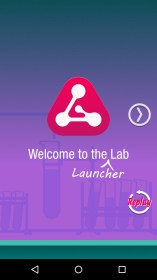 Launcher Lab for Samsung GT-S5690 Xcover