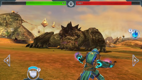 Glu: The Leader in 3D Freemium Mobile Gaming