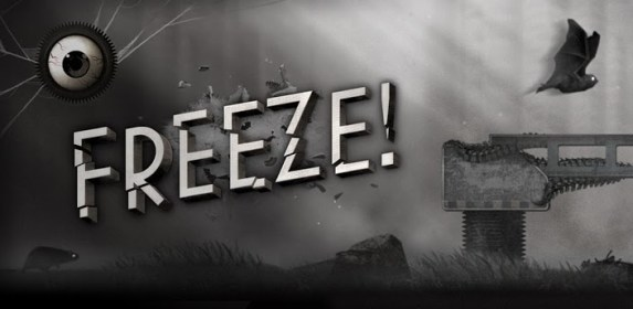 Freeze! for OUYA OUYA