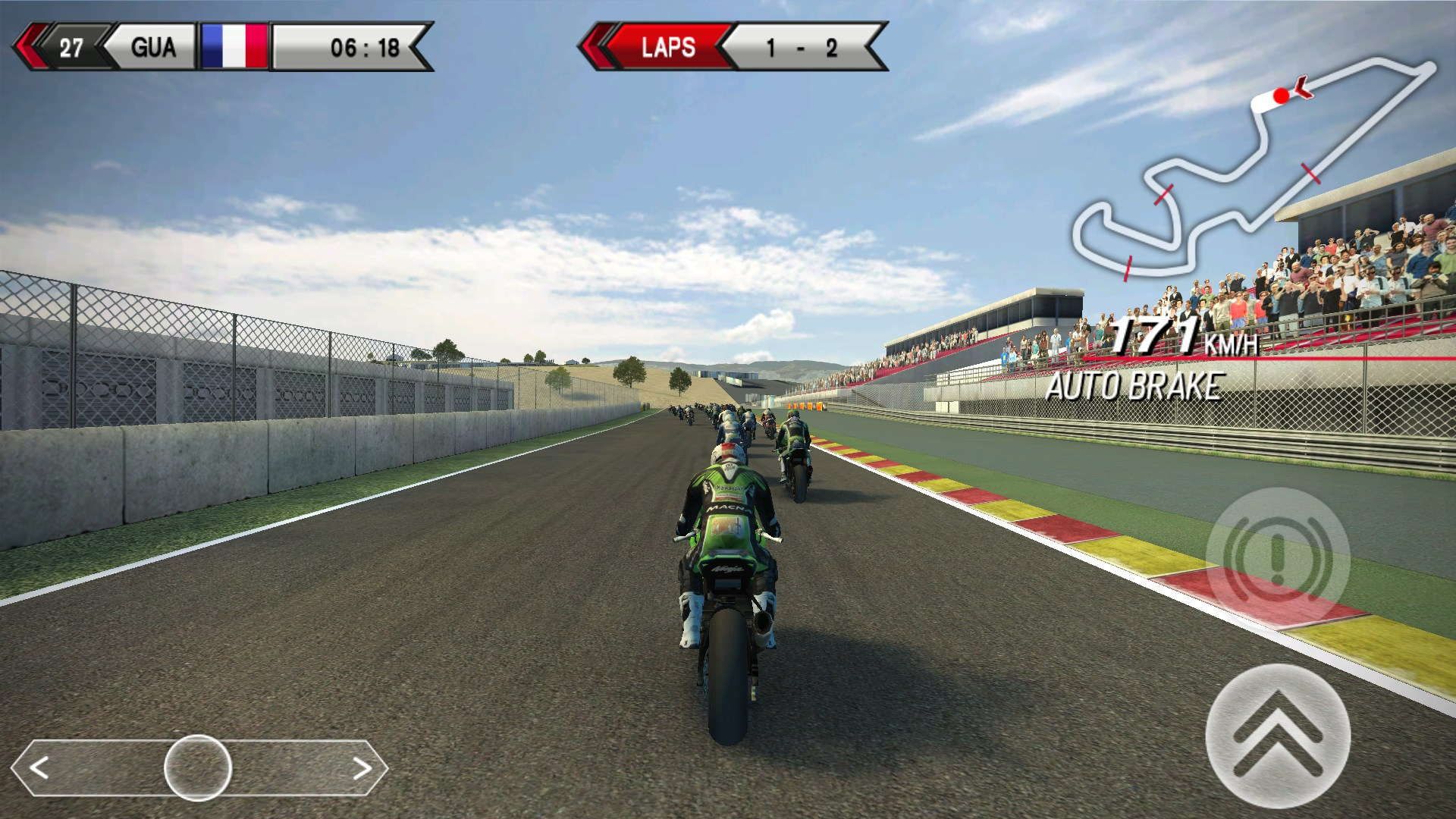 Good Games For Free : Sbk official mobile game games for android free