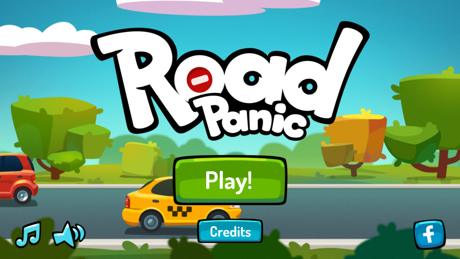 road panic games for android 2018 free download road panic a really fun game about traffic. Black Bedroom Furniture Sets. Home Design Ideas