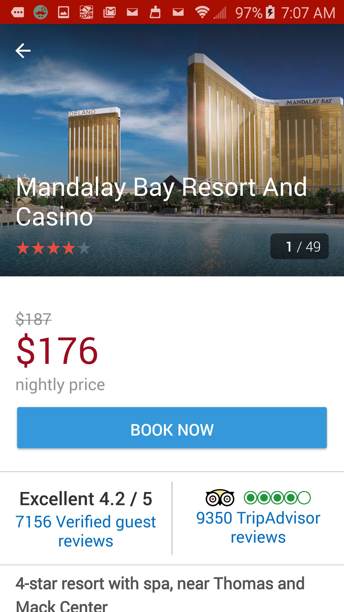 Hotel reservation soft for android 2018 for Hotel reservation design