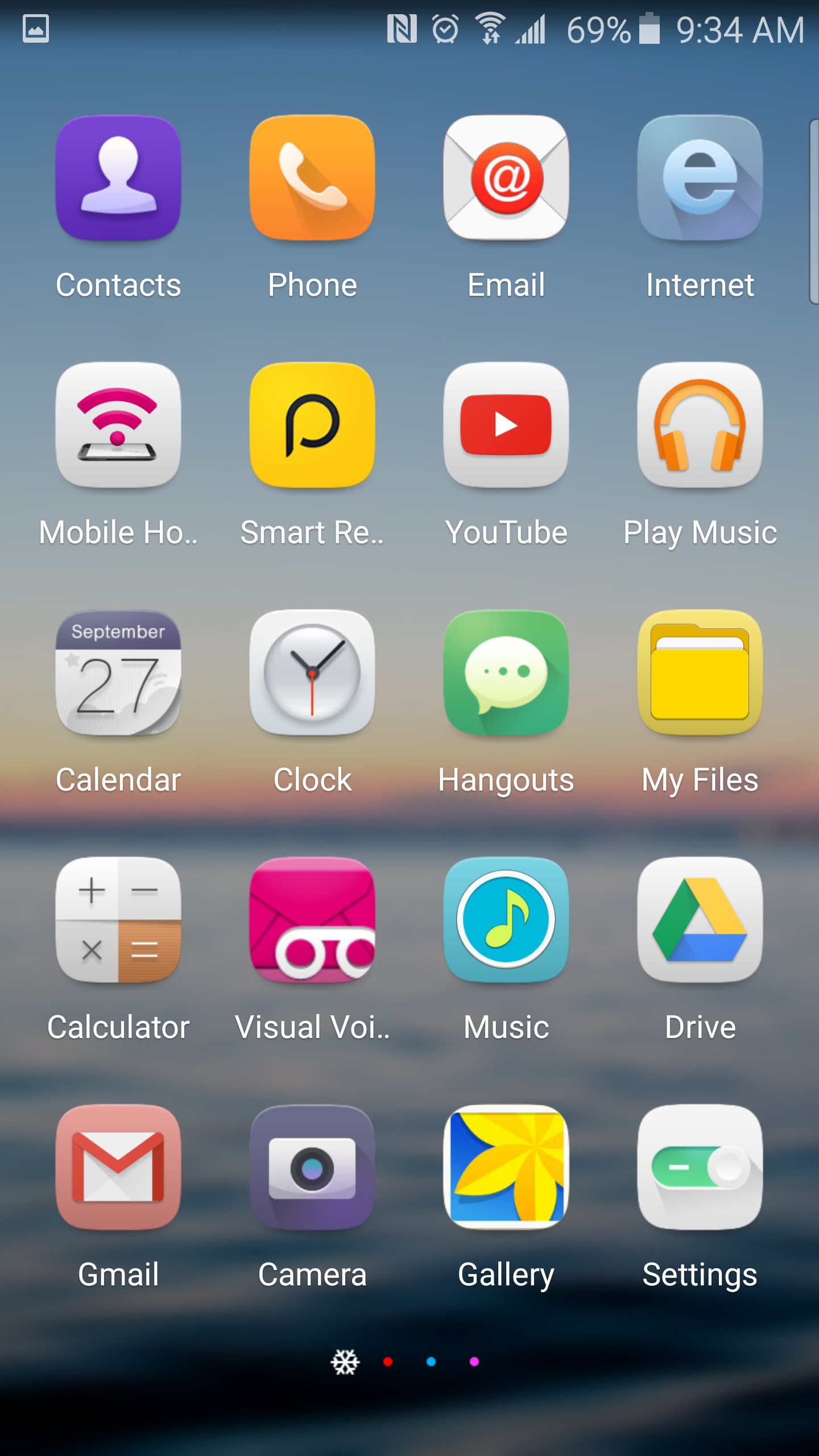 htc launcher for android free download