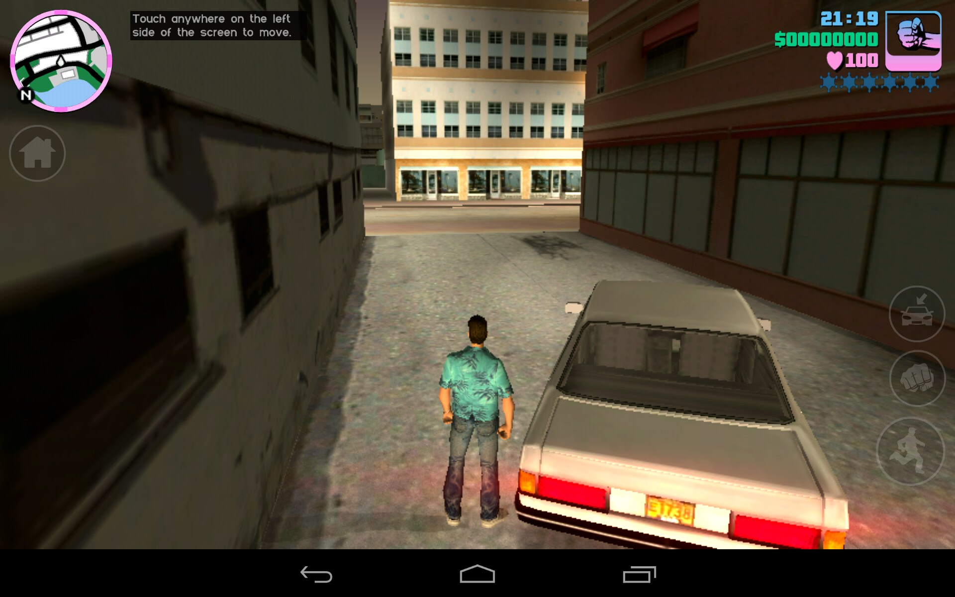 GTA Vice City Game Free Download (Direct Download)