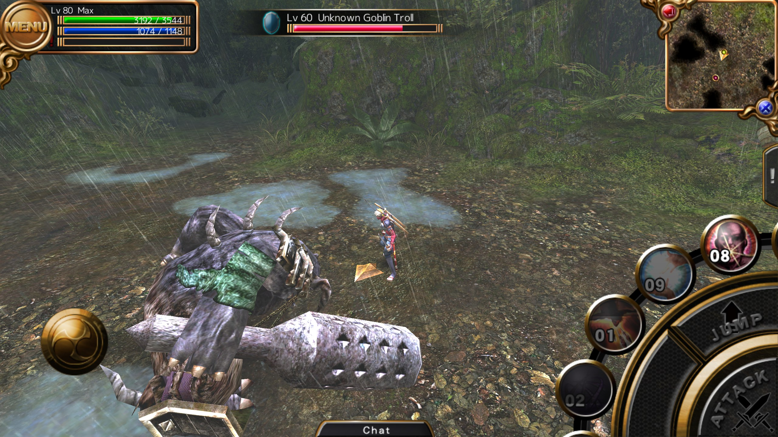 Era of Legends – Fantasy MMORPG in your mobile For PC ...