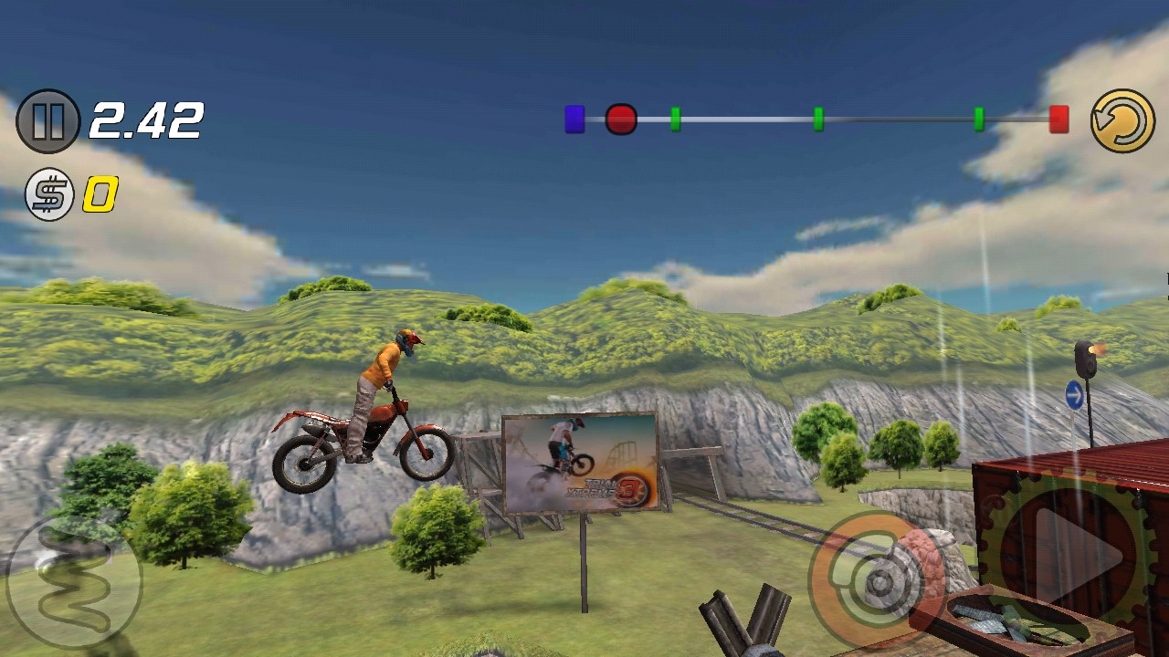 Trial xtreme 3 – games for android 2018 – free download. Trial.
