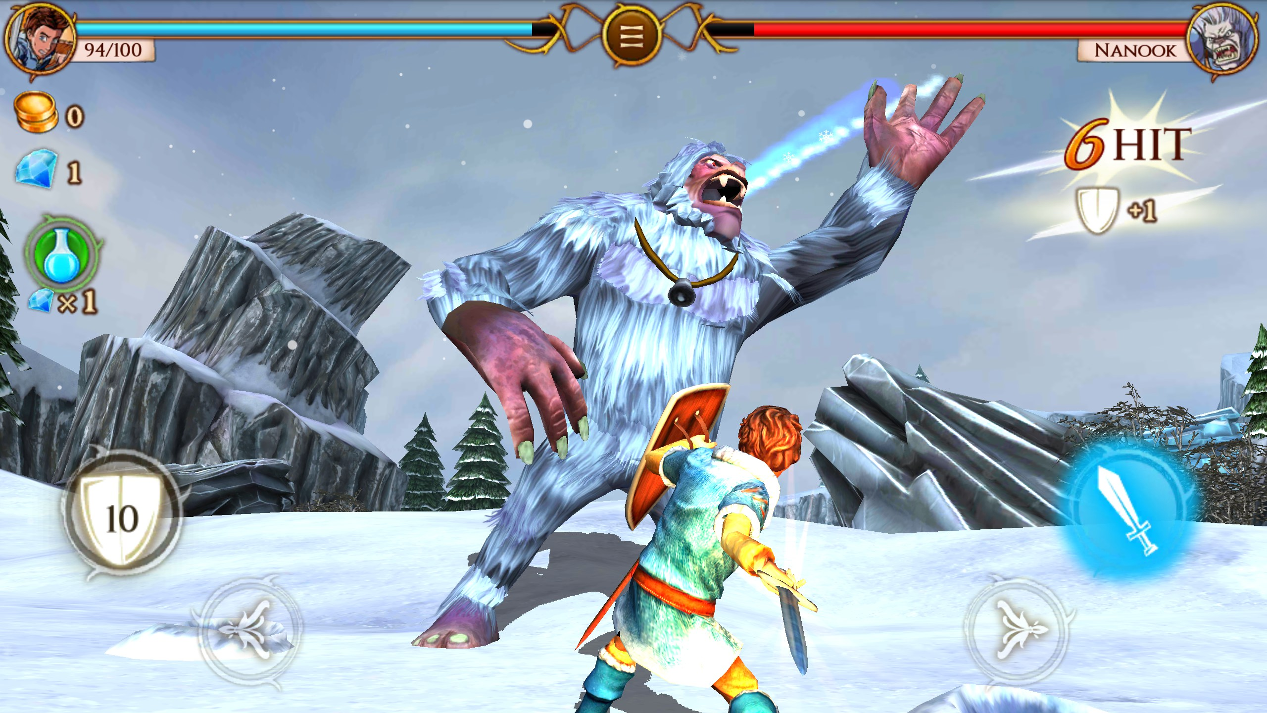 beast quest  games for android 2018  free download
