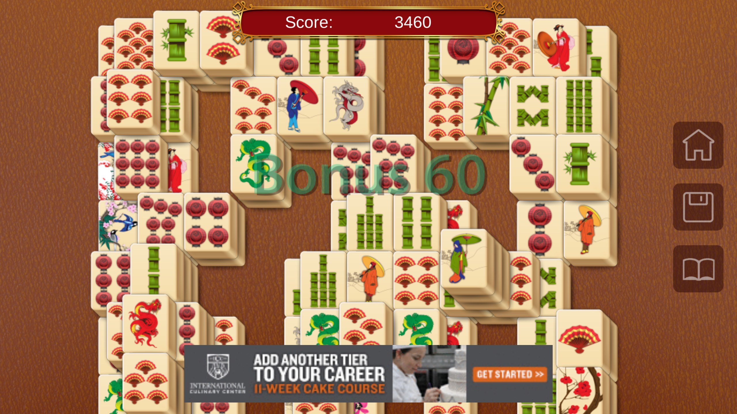 mahjong games 4 player