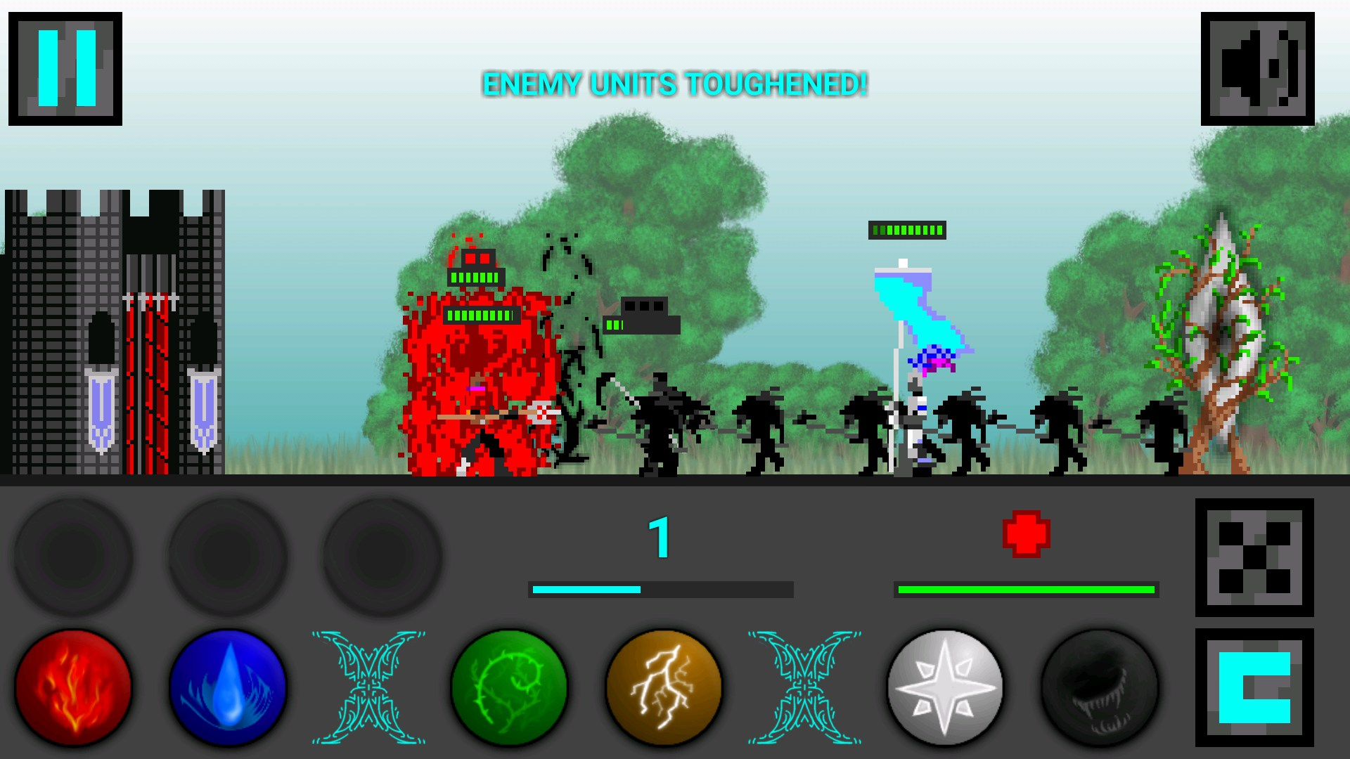 crafters of war u2013 games for android u2013 free download crafters of