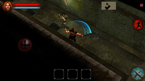 Dungeons & Demons  - Game of Dungeons (Action RPG) for Samsung Galaxy Tab 3 10.1