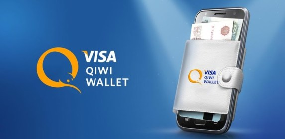Visa QIWI Wallet for LG Optimus F3Q