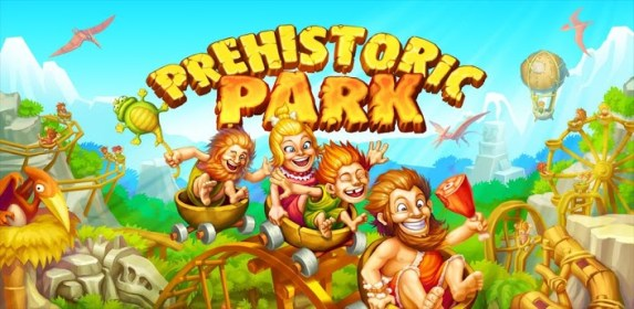 Prehistoric Park for Digma iDx5 3G