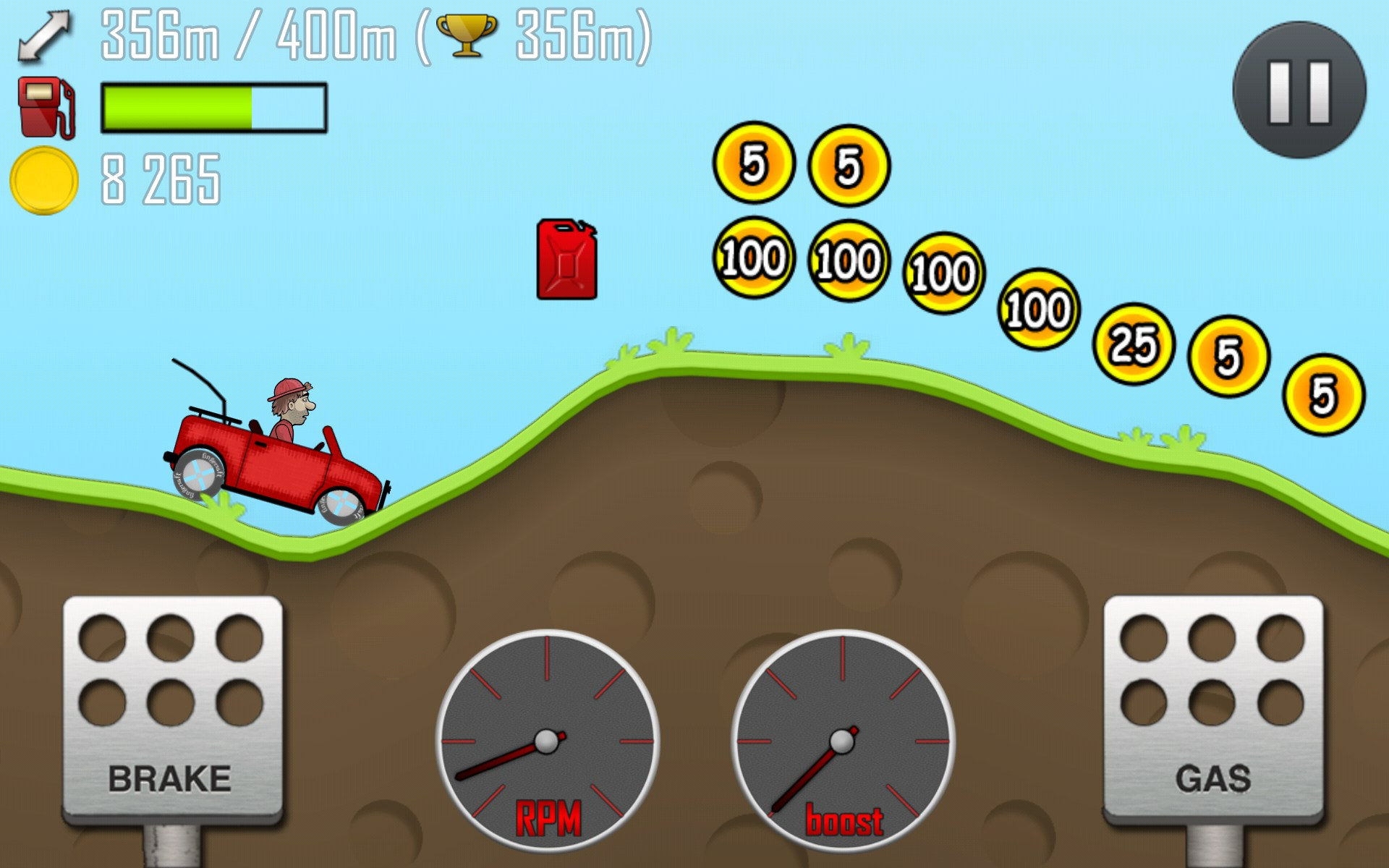 Hill Climb Racing Games For Android Free Download