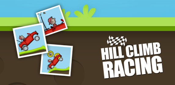 Hill Climb Racing for 3Q Qoo! Q-pad LC0723B