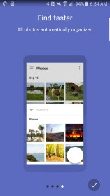 Google Photos for Lenovo P700