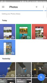 Google Photos for Fly IQ235 Uno