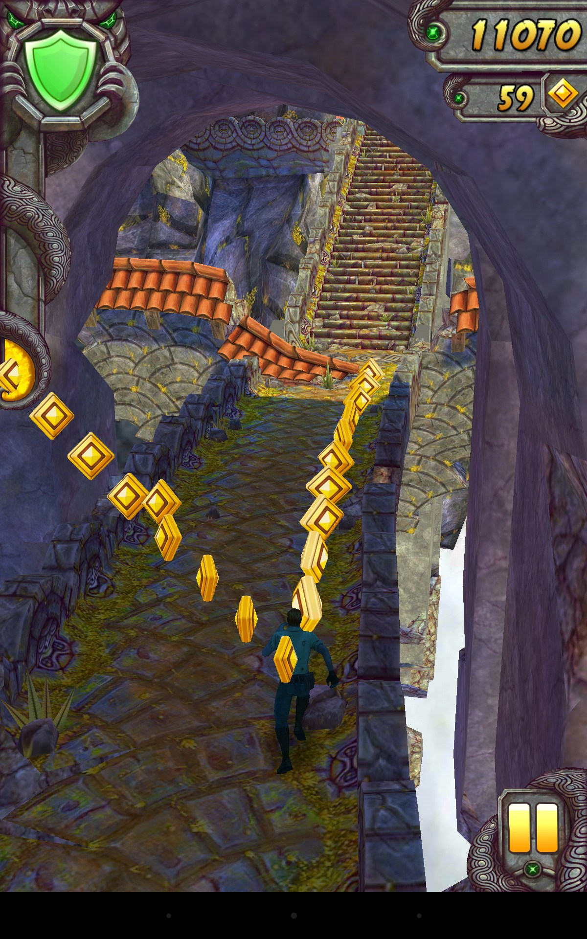 Temple Run 3d Game For Pc free download