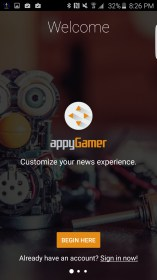 Appy Gamer – Games news for LG Optimus L4 II Dual