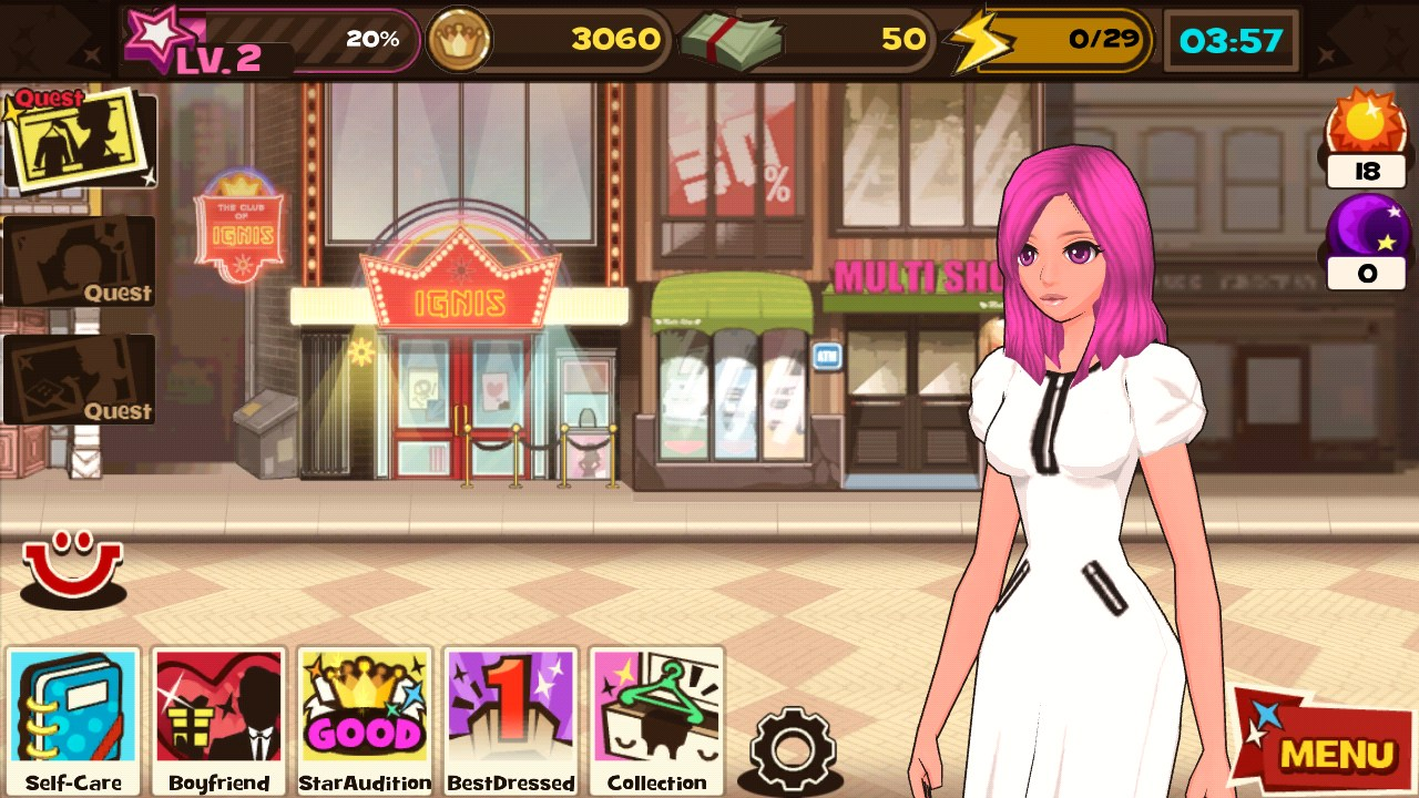 Style Starlet Style Starlet – Games For
