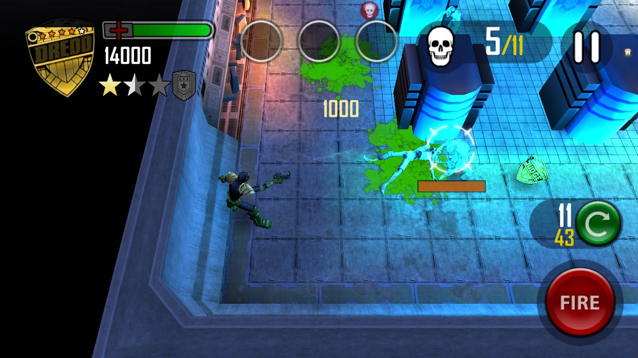 Judge Dredd Vs Zombies Games For Android 2018 Free Download