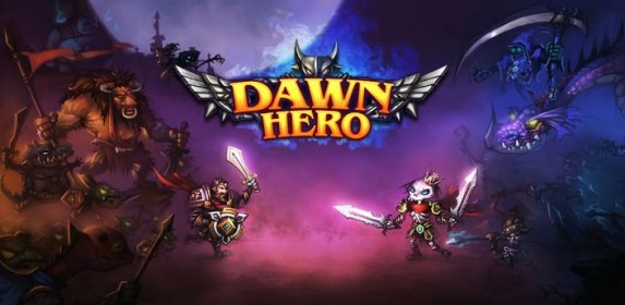 Dawn Hero for QUMO Quest 570