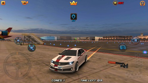 Dubai Drift 2 for Motorola DROID 2 Global
