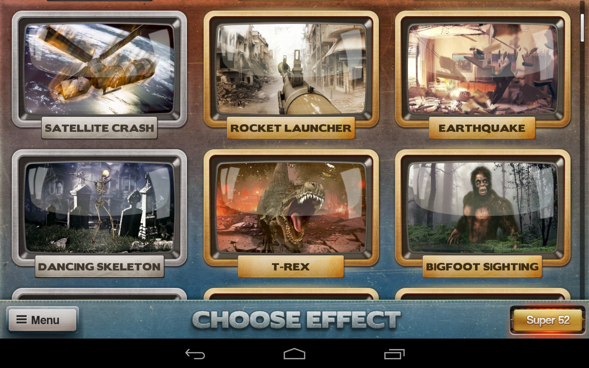 Fxguru: Movie Fx Director-Скачать На Android.Apk.